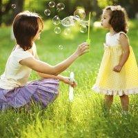 Cómo jugar con los niños