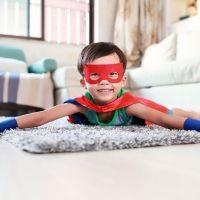 Disfraces y manualidades de Carnaval para niños