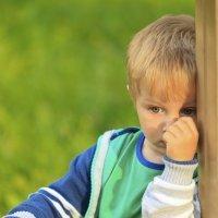 La baja autoestima de los niños