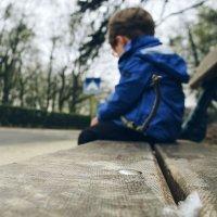 Problemas de autoestima en los niños