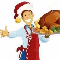 El cocinero de Nochebuena. Cuento de Navidad para niños