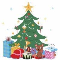 Cuento navideño para niños:  un regalo de Navidad