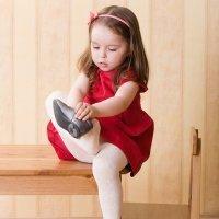 Niños autónomos e independientes