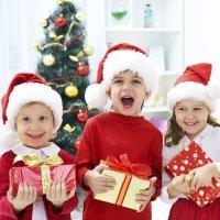 Qué es la Navidad para los niños