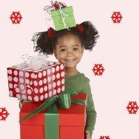 Elección de regalos y juguetes para los niños