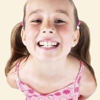 Los dientes en la infancia. Salud dental de los niños