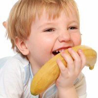 El magnesio en la alimentación de bebés y niños