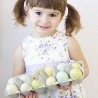 Manualidades de reciclaje para niños con cajas de huevos