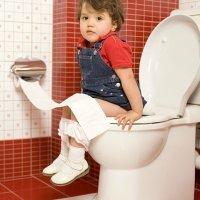 Infección urinaria en los niños