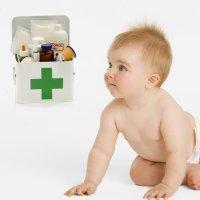 Botiquín básico para el bebé