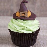 Vídeos de recetas de dulces de Halloween para niños