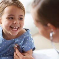 Virus del Papiloma Humano en niños