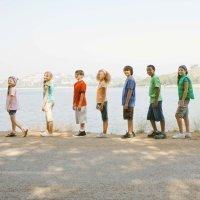 Campamentos de verano en el extranjero