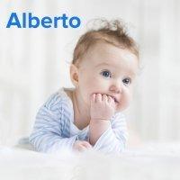 Día del Santo Alberto, 7 de agosto. Nombres para niños