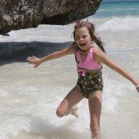 Los miedos del verano en los niños