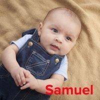 Día del Santo Samuel, 20 de agosto. Nombres para niños