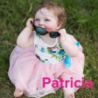 Día de Santa Patricia, 25 de agosto. Nombres para niñas