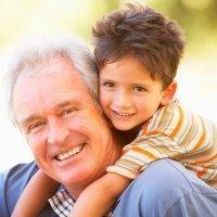 Consejos para ser un buen abuelo o abuela