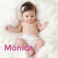 Día de Santa Mónica, 27 de agosto. Nombres para niñas