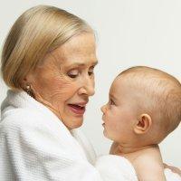 El papel de los abuelos con los niños ante un divorcio