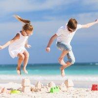 Vacaciones con niños hiperactivos