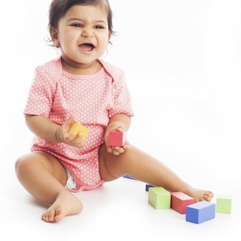 Bebé de 20 meses. Desarrollo del bebé mes a mes