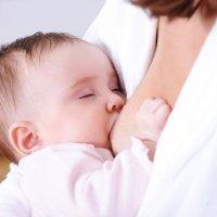 Consejos para dar el pecho al bebé