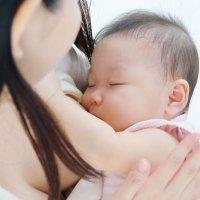 Complicaciones para amamantar al bebé