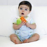 El bebé de 15 meses. Desarrollo del bebé mes a mes