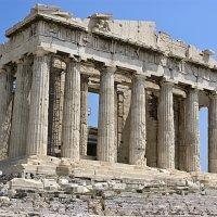 Atenas en familia