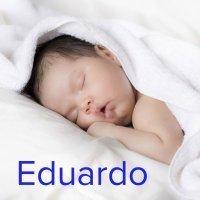Día del Santo Eduardo, 13 de octubre. Nombres para niños