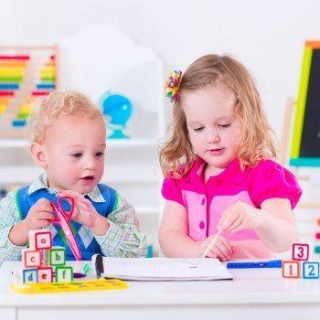 Adaptación de los bebés a la escuela