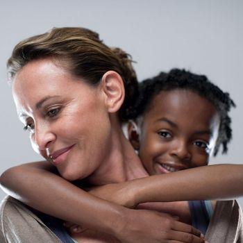 Hablar de adopción con niños de 3 a 7 años