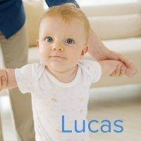 Día del Santo Lucas, 18 de octubre. Nombres para niños