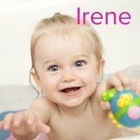 Día de Santa Irene, 20 de octubre. Nombres para niñas