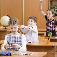 Los problemas de conducta en los niños