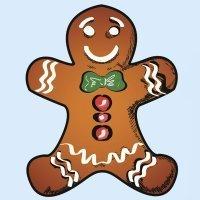 El hombre de jengibre. Cuento de Navidad para niños