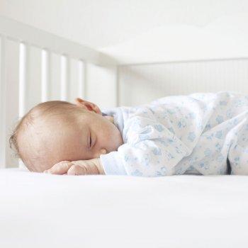 6 consejos para elegir la cuna del bebé