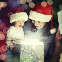 Qué regalar a un bebé en Navidad