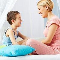 Cómo explicar al niño que es hiperactivo