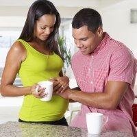 La cantidad de cafeína que puedes tomar durante el embarazo