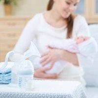 Lactancia mixta: ventajas y desventajas