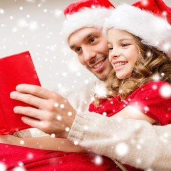 Poesías de Navidad