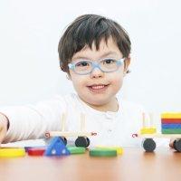 Estimulación sensorial en los niños con discapacidad