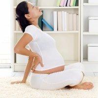 Cómo aliviar el dolor de ciática en el embarazo
