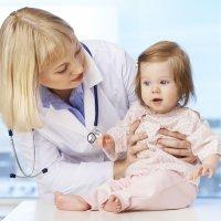 Revisiones pediátricas en el segundo año de vida del bebé