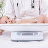 El peso del bebé al nacer