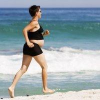Deportes no recomendados para la embarazada