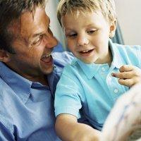 Cuentos infantiles sobre padres para leer con niños
