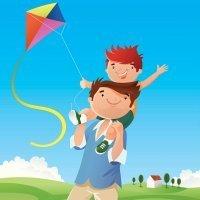 Poemas cortos infantiles para el Día del Padre